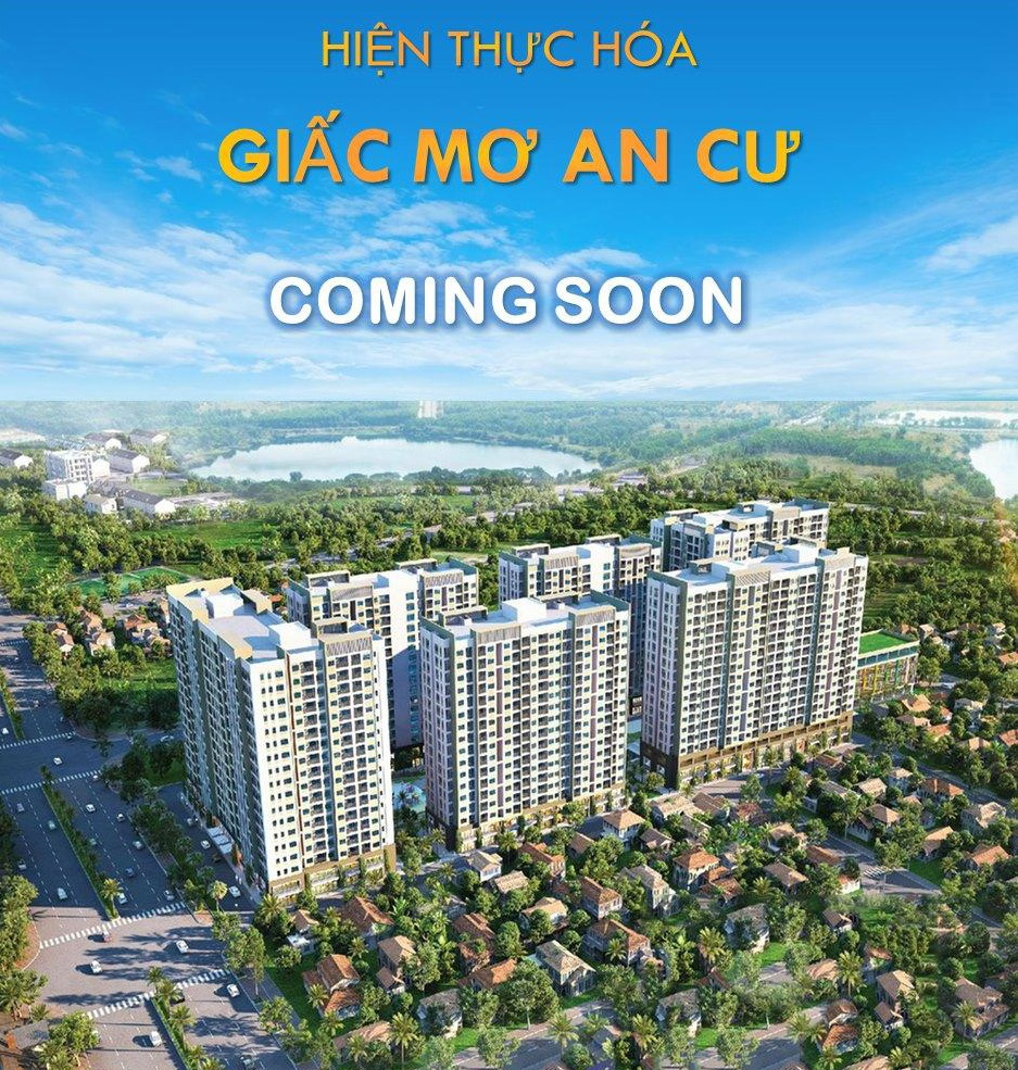 Dự án căn hộ làng đại học Hưng Thịnh